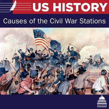 causes of civil war